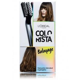 Loreal Colorista Effect plaukų dažai 4 Balayage