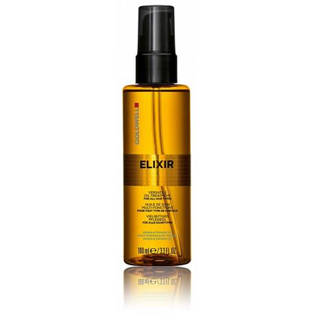 Goldwell Elixir Versatile Oil aliejus plaukams 100 ml.