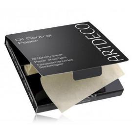 Artdeco Oil Control Paper riebalus sugeriančios veido servetėlės