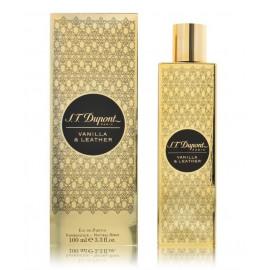 S.T. Dupont Vanilla & Leather 100 ml. EDP kvepalai moterims ir vyrams