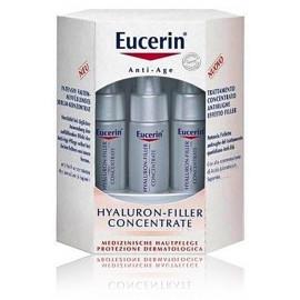 Eucerin Hyaluron-Filler Serum serumas nuo raukšlių 6x5 ml.