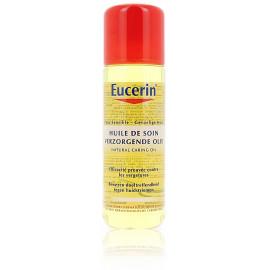 Eucerin Stretch Marks aliejus kūnui nuo strijų 125 ml.
