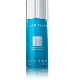 Azzaro Chrome purškiamas dezodorantas vyrams 150 ml.