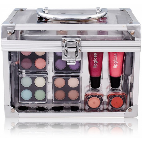 Makeup Trading Transparent kosmetikos rinkinys 76,6 g.