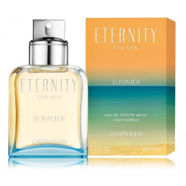 Calvin Klein Eternity Summer Man 2019 100 ml. EDT kvepalai vyrams
