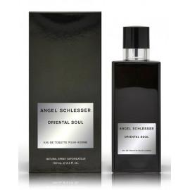 Angel Schlesser Oriental Soul Pour Homme 100 ml. EDT kvepalai vyrams