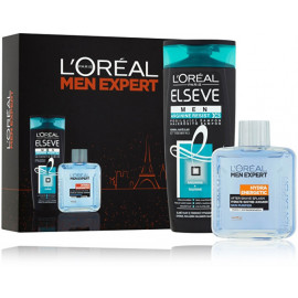 Loreal Professionnel rinkinys vyrams (šampūnas + losjonas)