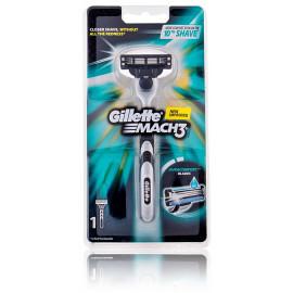 Gillette Mach3 skustuvas