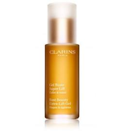 Clarins Bust Beauty Extra-Lift Gel formuojantis krūtinę losjonas 50 ml.