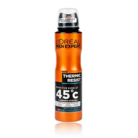Loreal Paris Men Expert Thermic Resist purškiamas antiperspirantas vyrams 150 ml.