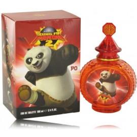 Dreamworks Kung Fu Panda 2 Po 100 ml. EDT kvepalai vaikams