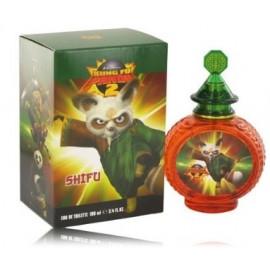 Dreamworks Kung Fu Panda 2 Shifu 100 ml. EDT kvepalai vaikams