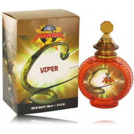 Dreamworks Kung Fu Panda 2 Viper 100 ml. EDT kvepalai vaikams