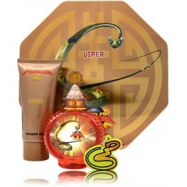Dreamworks Kung Fu Panda 2 Viper rinkinys vaikams (100 ml. EDT + gelis + raktų pakabukas)