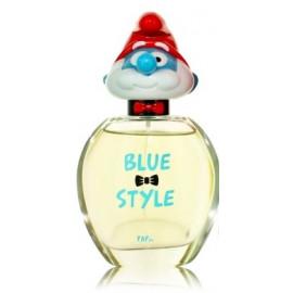 Disney The Smurfs Blue Style Papa 50 ml. EDT kvepalai berniukams