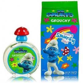 Disney The Smurfs Grouchy 50 ml. EDT kvepalai berniukams