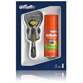 Gillette Fusion Proglide rinkinys vyrams