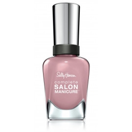Sally Hansen Complete Salon Manicure nagų lakas 14,7 ml. 302 Rose To The Occasion