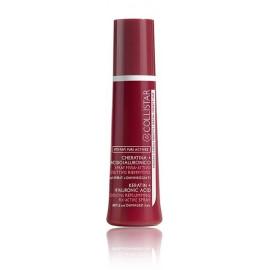 COLLISTAR Pure Actives Reconstructing Replumping purškiklis plaukams 100 ml.