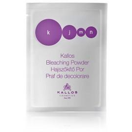 Kallos KJMN Bleach plaukų balinimo milteliai 35 g.