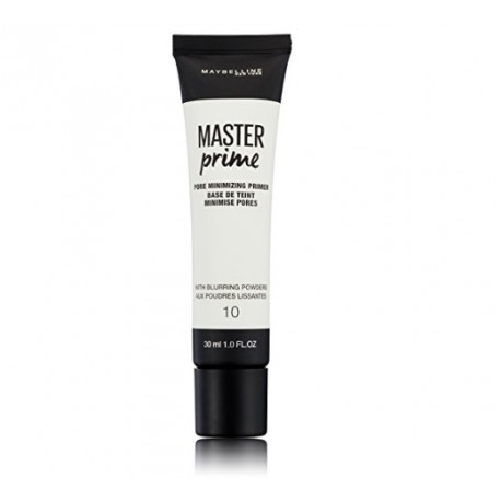 Maybelline FaceStudio Master Prime makiažo bazė 30 ml.