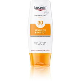 Eucerin Sun Lotion Extra-Light SPF 30 losjonas nuo saulės 150 ml.