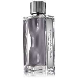 Abercrombie & Fitch First Instinct 30 ml. EDT kvepalai vyrams Testeris