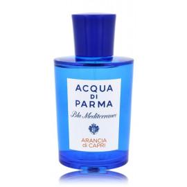 Acqua di Parma Blu Mediterraneo Arancia di Capri 150 ml. EDT kvepalai moterims ir vyrams Testeris