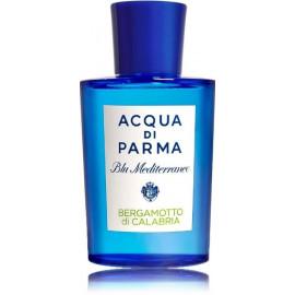 Acqua di Parma Blu Mediterraneo Bergamotto di Calabria EDT kvepalai moterims ir vyrams