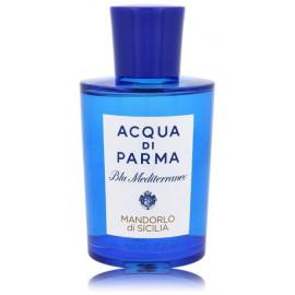 Acqua di Parma Blu Mediterraneo Mandorlo di Sicilia 150 ml. EDT kvepalai moterims ir vyrams Testeris