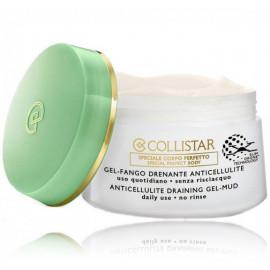 COLLISTAR Special Perfect Body Anticellulite Draining Gel-Mud anticeliulitinis kremas 400 ml