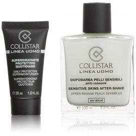 Collistar Linea Uomo Sensitive Skins rinkinys vyrams po skutimosi