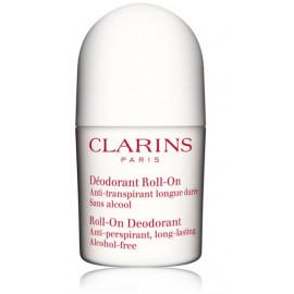 Clarins Gentle Care Roll-on Deodorant rutulinis dezodorantas 50 ml.