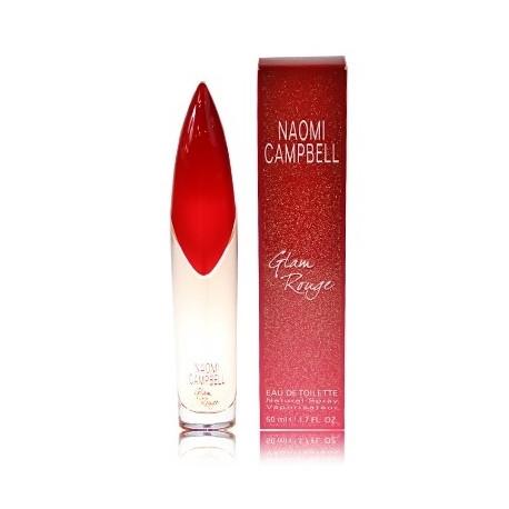 Naomi Campbell Glam Rouge 50 ml. EDT kvepalai moterims