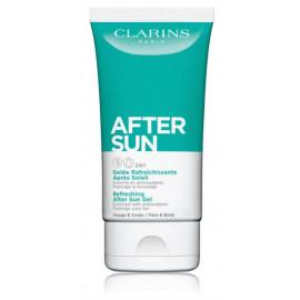 Clarins Refreshing After Sun Gel kremas po deginimosi 150 ml.