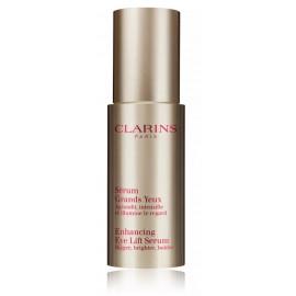 Clarins Enhancing Eye Lift Serum stangrinantis akių srities odą serumas 15 ml.