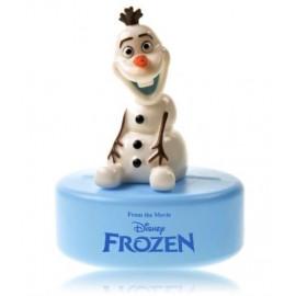Disney Frozen Olaf dušo želė vaikams 200 ml.