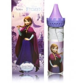 Disney Frozen Anna 100 ml. EDT kvepalai mergaitėms