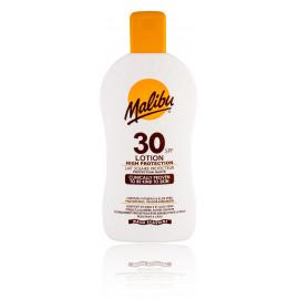 Malibu Lotion SPF 30 losjonas nuo saulės 400 ml