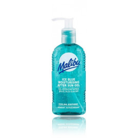 Malibu After Sun Ice Blue vėsinantis gelis po deginimosi 200 ml.