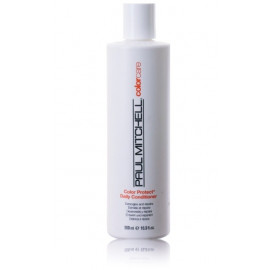 Paul Mitchell Color Protect Daily Conditioner kondicionierius dažytiems plaukams