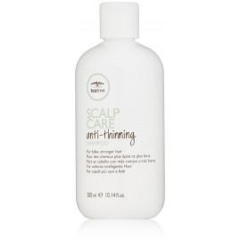 Paul Mitchell Tea Tree Scalp Care Anti-Thinning shampoo tankinantis šampūnas 300 ml.