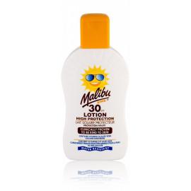 Malibu Kids Lotion SPF 30 losjonas nuo saulės vaikams 200 ml