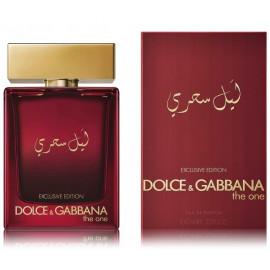 Dolce & Gabbana The One for Men Mysterious Night 100 ml. EDP kvepalai vyrams