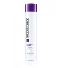 Paul Mitchell Extra Body Thickens And Volumizes apimties suteikiantis šampūnas 300 ml.