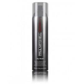 Paul Mitchell Dry Wash Express Waterless Shampoo sausas šampūnas 252 ml.