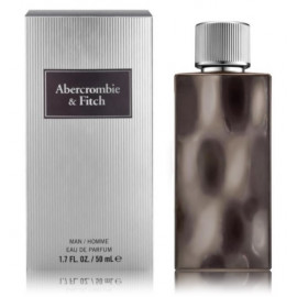 Abercrombie & Fitch First Instinct 50 ml. EDP kvepalai vyrams