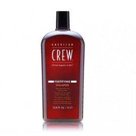 American Crew Fortifying Shampoo stiprinamasis šampūnas