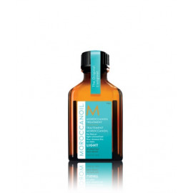 Moroccanoil Treatment Oil Light aliejus plaukams 25 ml.