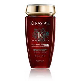 Kérastase Aura Botanica Bain Micellaire Riche šampūnas sausiems plaukams 250 ml.